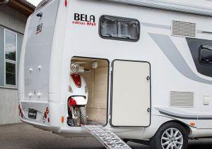 BELA edition P69 Wohnmobil kaufen