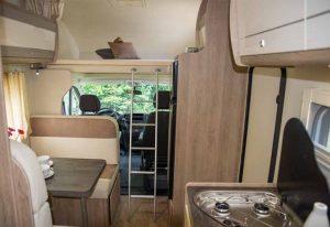 Wohnmobil kaufen BELA easy Martinique