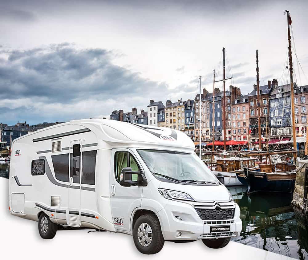 BELA edition Wohnmobil kaufen