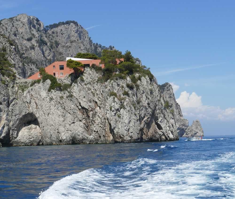 Mit dem Wohnmobil nach Süditalien
