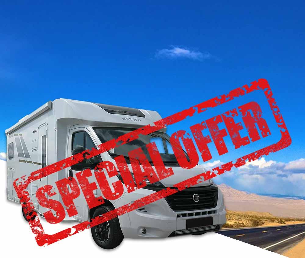 Reisemobile - EMR Campers