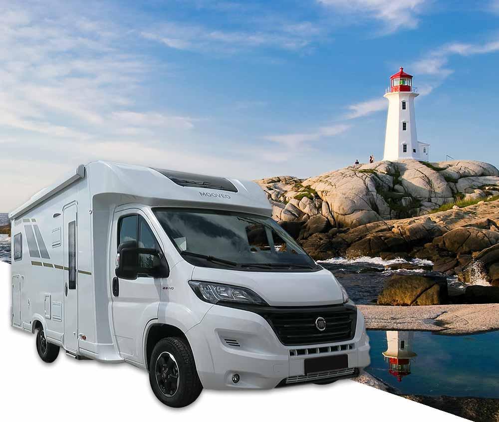 Mooveo Wohnmobil günstig kaufen nahe Stuttgart
