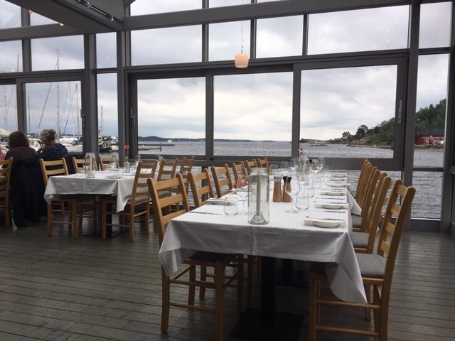 Fischrestaurant