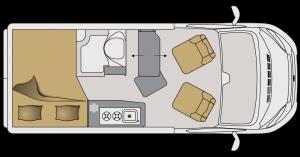 Wohnmobil kaufen 2 Personen