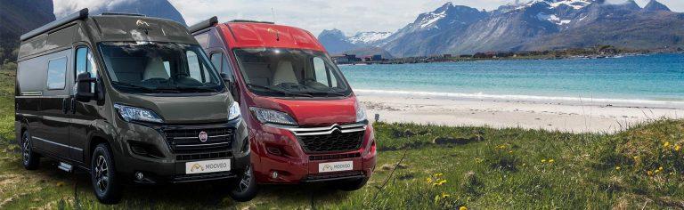 Wohnmobil Kastenwagen Campervan kaufen