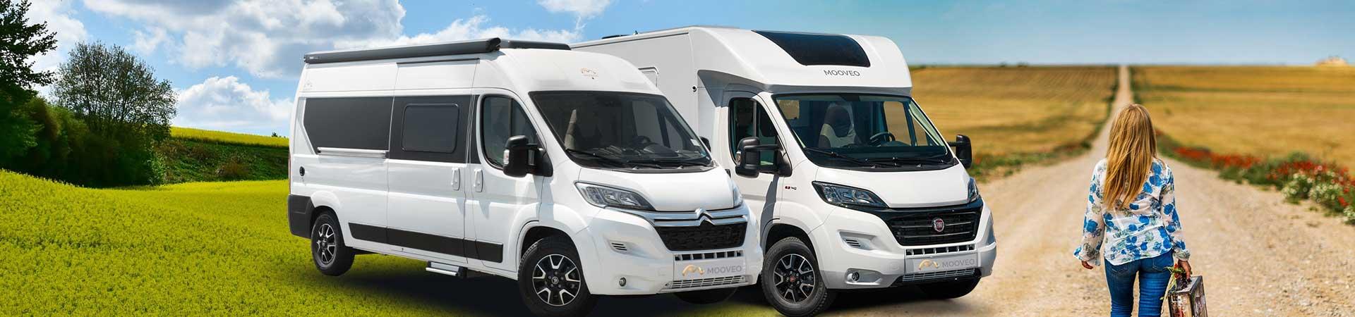 Wohnmobil für 8 Person: kleines Reisemobil allein