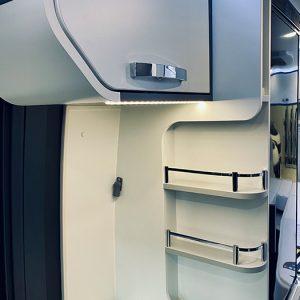 PRESTIGE Van 63EB Sideboard