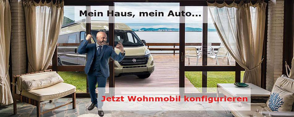 Wohnmobil kaufen