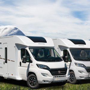 Wohnmobil leasen Reisemobile