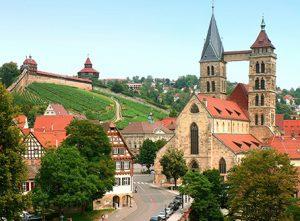 Wohnmobil Urlaub im Schwabenland – Esslingen – Tipps zum Verreisen