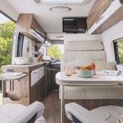 Camper Van kaufen Bavaria V600