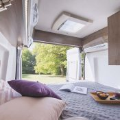 Campingbus kaufen Bavaria V600