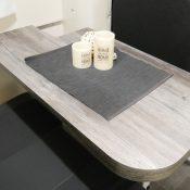Alkoven Wohnmobil BELA trendy 3 Tisch