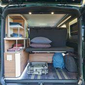 Wohnmobil kaufen neu - Campervan 3
