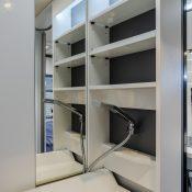 Wohnmobil kaufen 54DB Raumbad