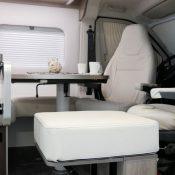 Kastenwagen Mooveo Van 63DBL - 5ter Platz