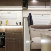 Wohnmobil Mooveo 71FBH kaufen