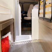 Kastenwagen Wohnmobil klein