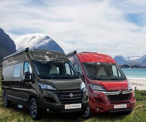 Kastenwagen Mooveo Van