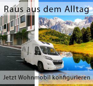 Reisemobile Konfigurator EMR Campers