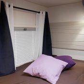 Wohnmobil 74EB Einzelbetten