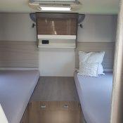 Einzelbetten im TEI-74EB