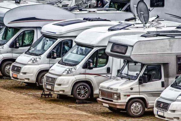 Reisemobil Region Stuttgart