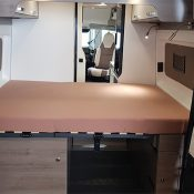 Wohnmobil kaufen neu 60DB Van Bettlaken