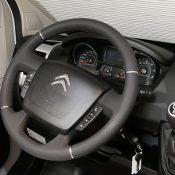 Wohnmobil Mooveo TEI-60FB Cockpit